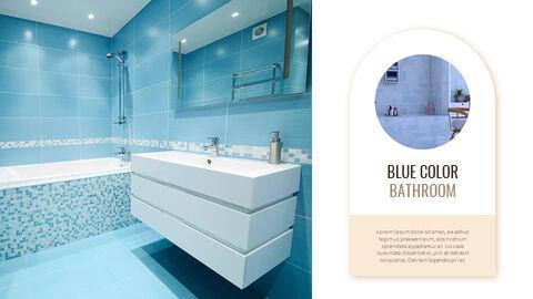 Best Bathroom Interior Google Slides Template Design_18