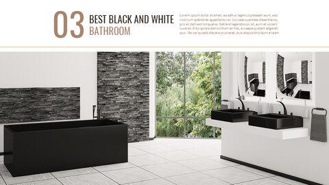 Best Bathroom Interior Google Slides Template Design_20