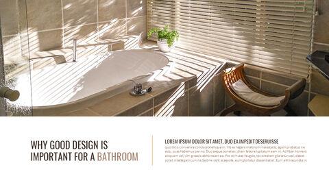 Best Bathroom Interior Google Slides Template Design_28