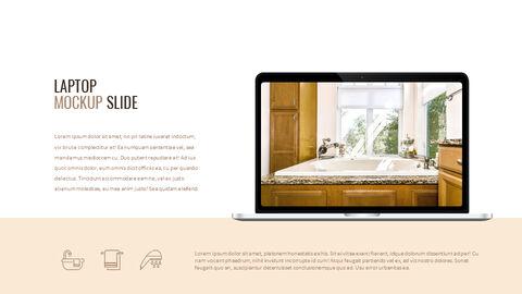 Best Bathroom Interior Google Slides Template Design_39