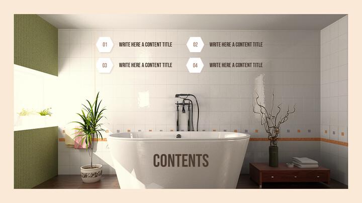 Best Bathroom Interior Templates Design_02