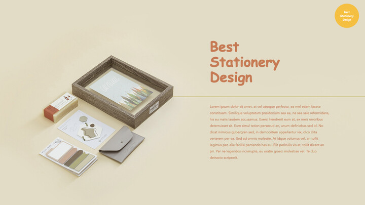 Best Stationery Design PowerPoint for mac_02