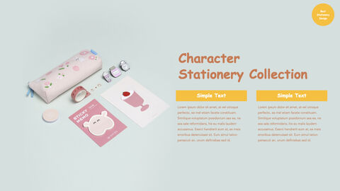 Best Stationery Design PowerPoint for mac_05