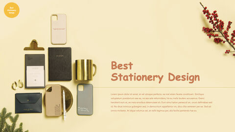 Best Stationery Design PowerPoint for mac_08