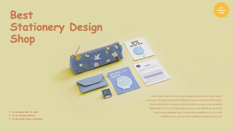 Best Stationery Design PowerPoint for mac_12