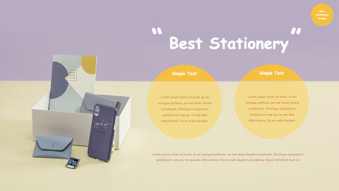 Best Stationery Design PowerPoint for mac_20