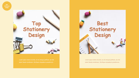 Best Stationery Design PowerPoint for mac_25