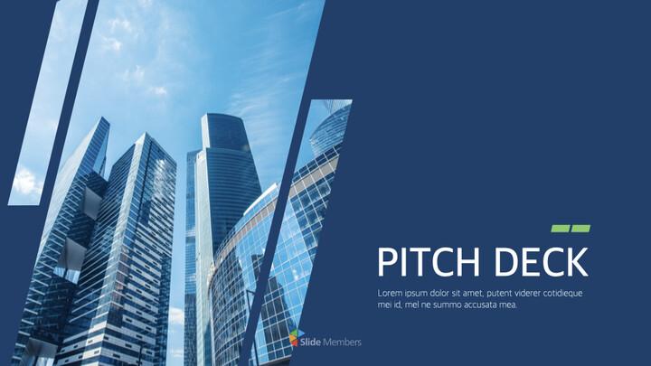 금융 및 산업 계획 PPTX 키노트_01