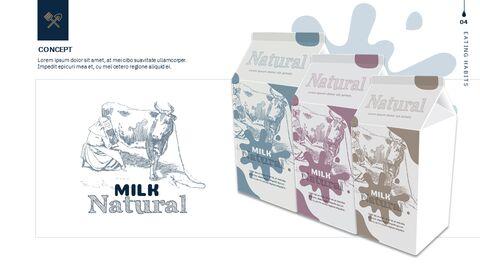 Milk Easy Google Slides Template_02
