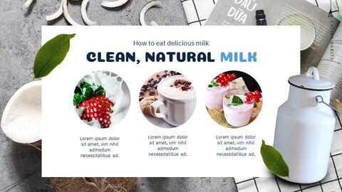 Milk Easy Google Slides Template_04