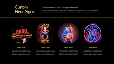Neon Sign Keynote for PC_20