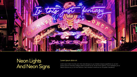 Neon Sign Keynote for PC_22