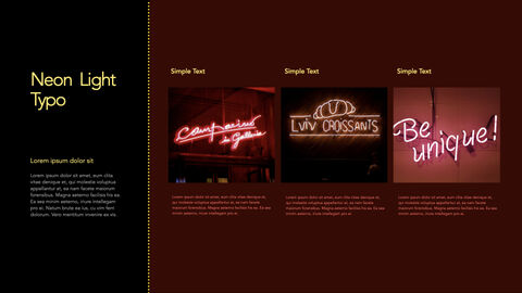 Neon Sign Keynote for PC_23