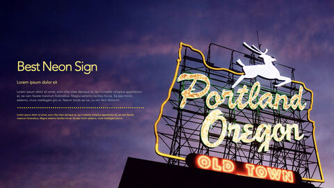 Neon Sign Keynote for PC_24