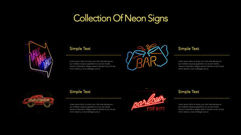 Neon Sign Keynote for PC_27