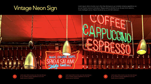 Neon Sign Keynote for PC_28