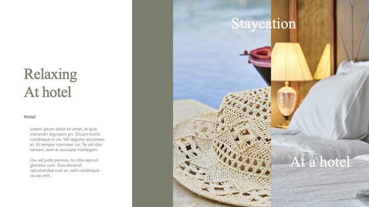 Staycation at a Hotel Theme Keynote Design_02