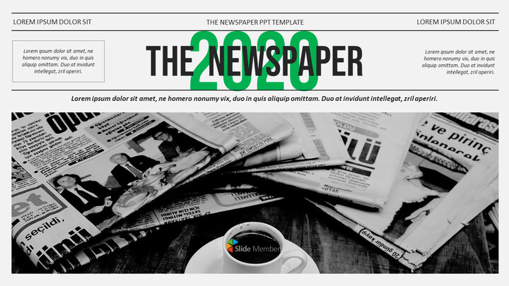 Newspaper Proposal Presentation Templates_01