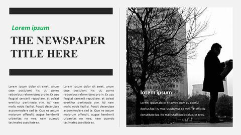 Newspaper Proposal Presentation Templates_08