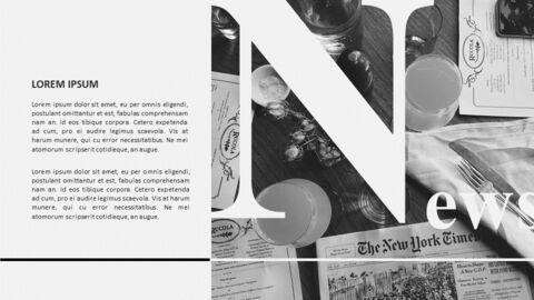 Newspaper Proposal Presentation Templates_18