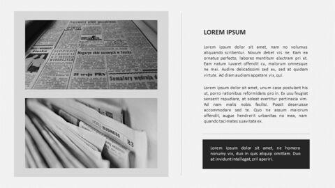 Newspaper Proposal Presentation Templates_26