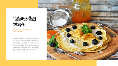 Pancake day Business Presentations_03