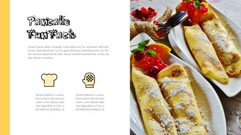 Pancake day Business Presentations_08