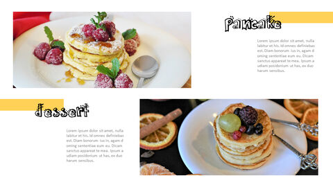 Pancake day Business Presentations_19