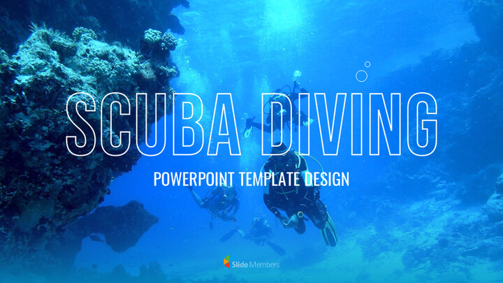 Scuba Diving Google Slides Interactive_01