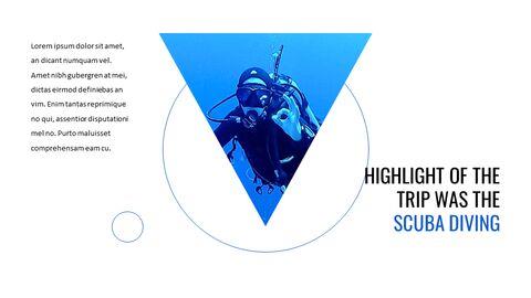 Scuba Diving PowerPoint Format_02