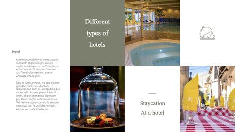 Staycation at a Hotel Theme Keynote Design_16