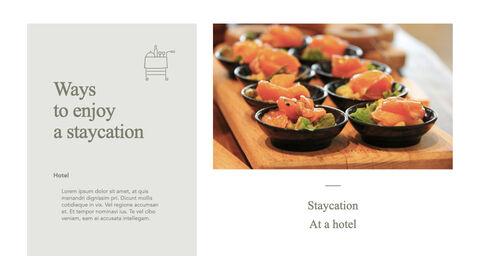 Staycation at a Hotel Theme Keynote Design_21