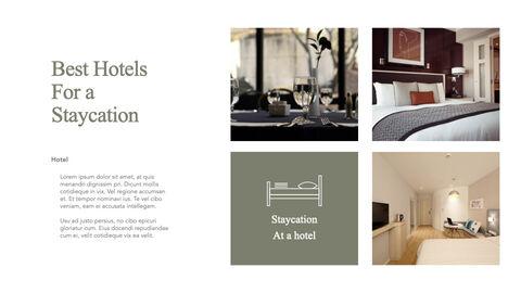 Staycation at a Hotel Theme Keynote Design_24
