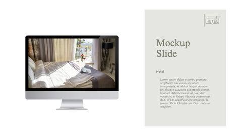 Staycation at a Hotel Theme Keynote Design_39