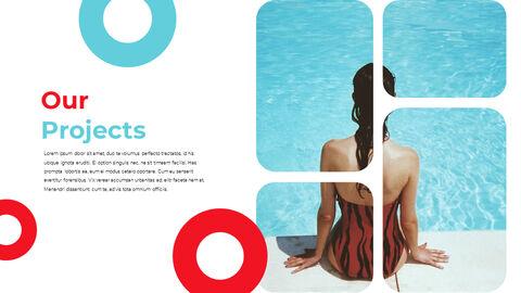 Summer Lazy Google Slides Template Diagrams Design_14