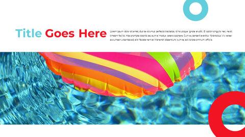 Summer Lazy Google Slides Template Diagrams Design_16