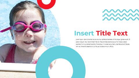Summer Lazy Google Slides Template Diagrams Design_25