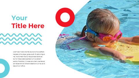 Summer Lazy Google Slides Template Diagrams Design_28