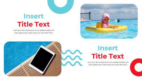 Summer Lazy Google Slides Template Diagrams Design_30