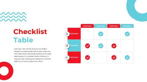 Summer Lazy Google Slides Template Diagrams Design_38