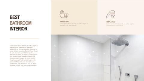 최고의 욕실 인테리어 키노트 디자인_03