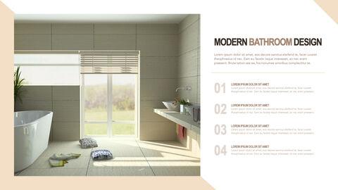 최고의 욕실 인테리어 키노트 디자인_05