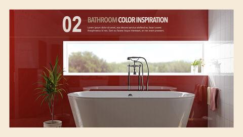 최고의 욕실 인테리어 키노트 디자인_13