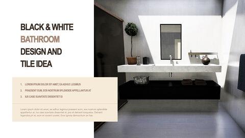 최고의 욕실 인테리어 키노트 디자인_22