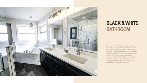 최고의 욕실 인테리어 키노트 디자인_24