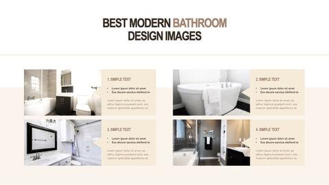 최고의 욕실 인테리어 키노트 디자인_26