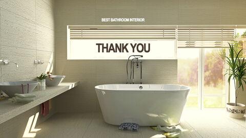 최고의 욕실 인테리어 키노트 디자인_40