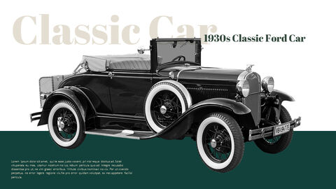 Classic Car Google Slides Themes & Templates_21