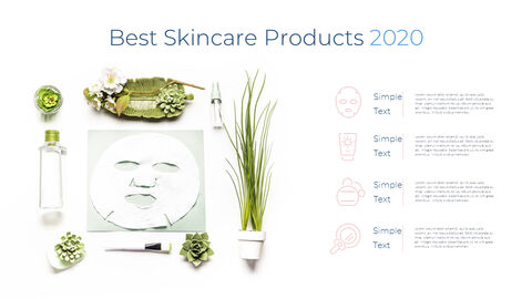 Natural Cosmetic Presentation PPT_12