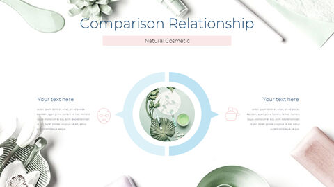 Natural Cosmetic Presentation PPT_13